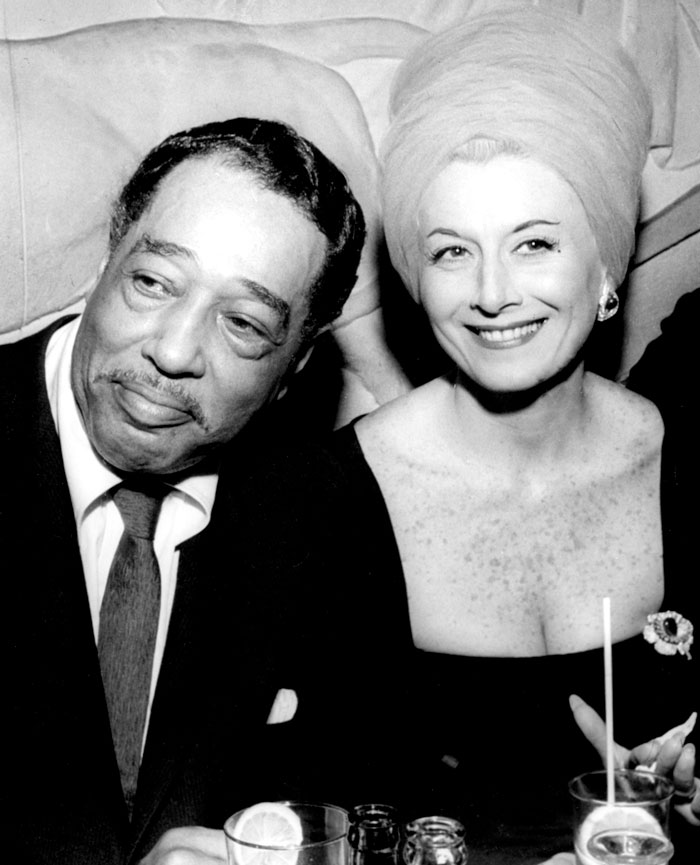 Louis Armstrong Duke Ellington Together Again